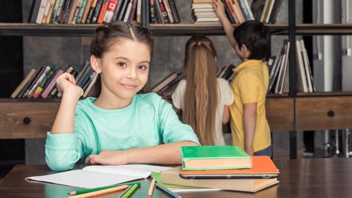 По новым методикам дети могут заговорить по-английски уже спустя месяц