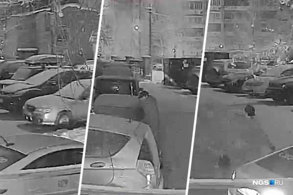 На мужчину, снявшего аккумулятор с чужой машины, завели уголовное дело. Теперь ему грозит срок
