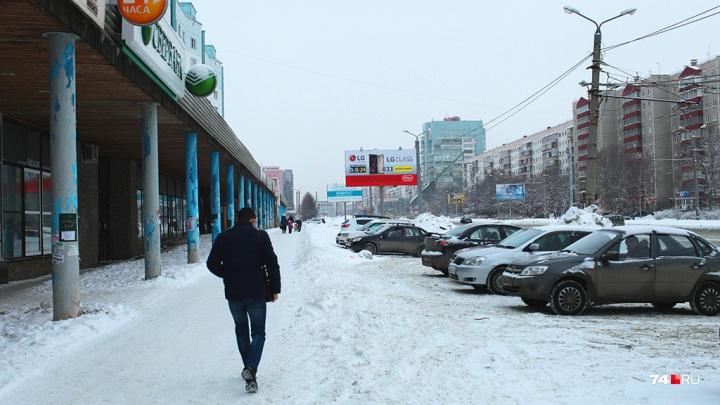 Власти Челябинска определились с участком для выделенных полос под общественный транспорт