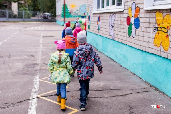 Многим родителям детский сад теперь будет обходиться дороже