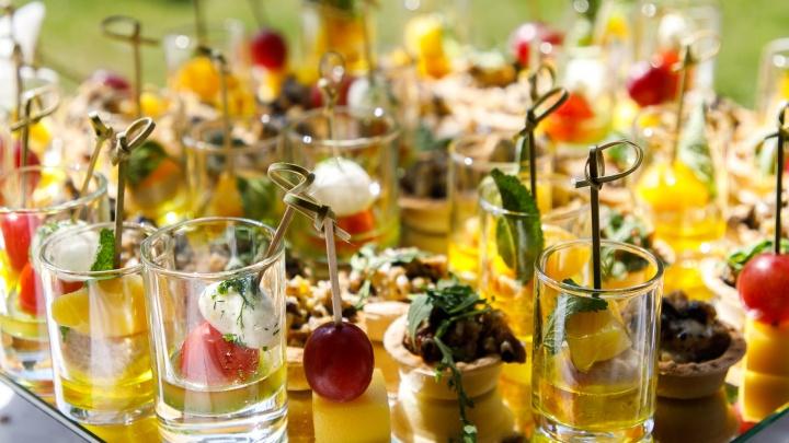«Наедимся от души»: волгоградцев покормят на втором гастрономическом фестивале