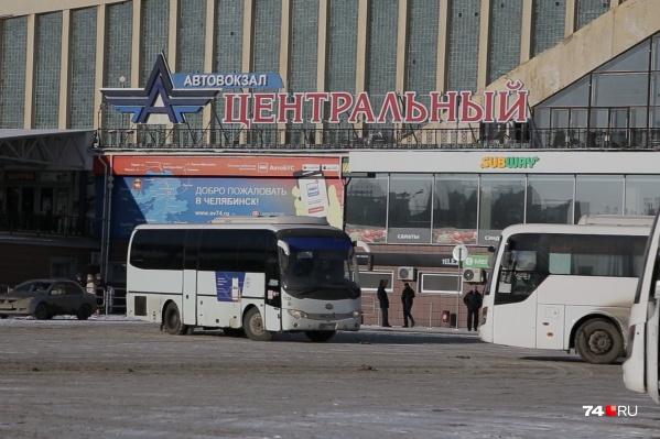 В последний раз вопрос о переносе транспортной площадки у ДС «Юность» поднимался два года назад, но тут же заглох