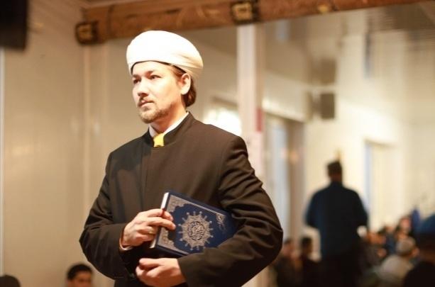 Мусульмане рассказали, как будут молиться и совершать обряды в мечети на Сортировке