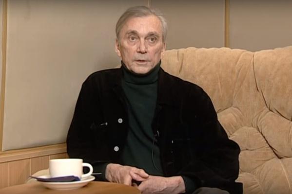 Режиссёра не стало 15 лет назад, но его работы остаются кладезью советского и мирового кинематографа