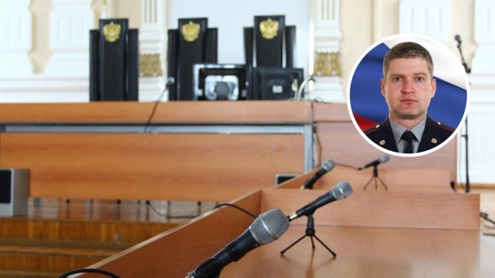 Бывшему замруководителя ФСИН Самарской области изменили меру пресечения
