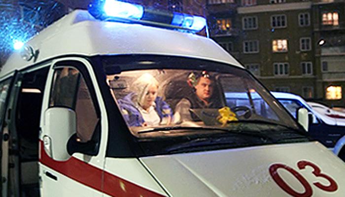 Сломавшего ногу мужчину в Красноярске ограбила вызвавшая ему «скорую» женщина