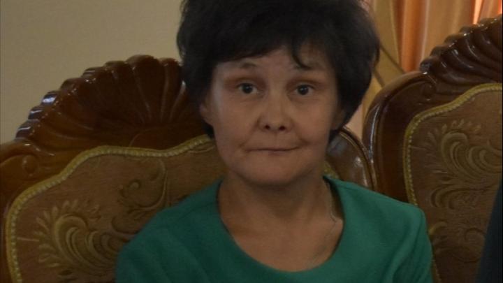 «Она очень наивная, часто обворовывали алкаши»: в Башкирии пропала женщина, нужна помощь в поисках