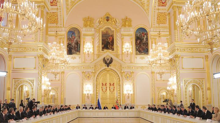 Александр Бурков стал членом президиума Госсовета. Что он будет там делать?