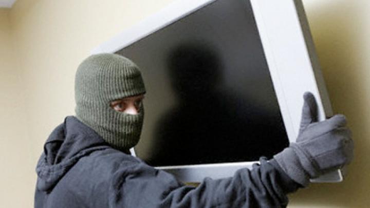 Началась новая волна квартирных краж в Екатеринбурге