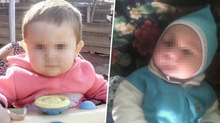В Башкирии осудят отца, из-за которого двое детей задохнулись при пожаре угарным газом