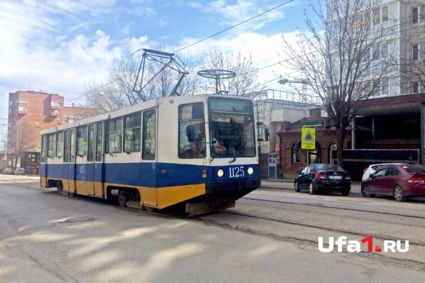 Электропоезда пока ходят пустыми