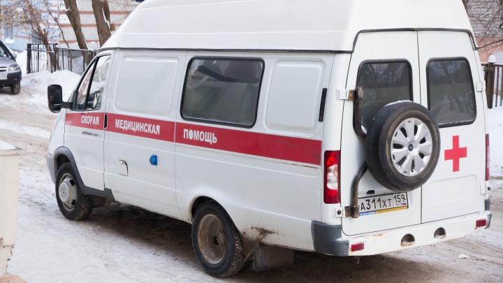 СК проверит Дом спорта в Култаево, где на 10-летнего мальчика упали футбольные ворота