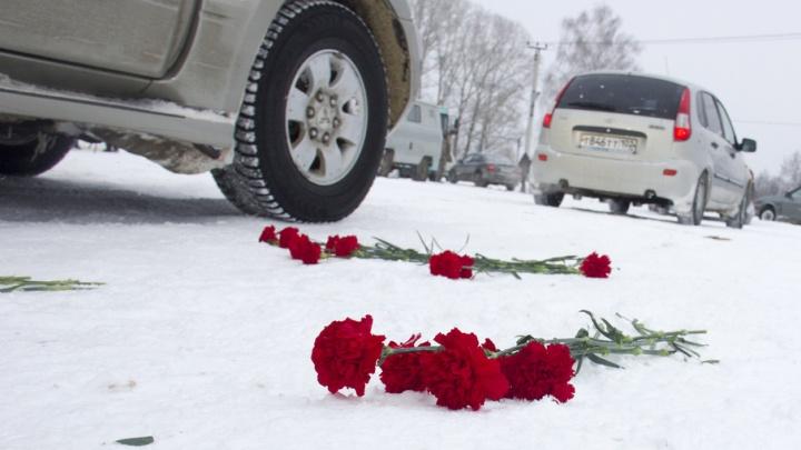 В одном из поселков Башкирии обнаружен труп 19-летнего молодого человека