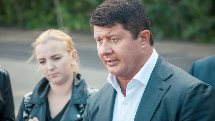 Пошли слухи о переезде мэра Ярославля: куда посылают Владимира Слепцова. И что говорит он сам