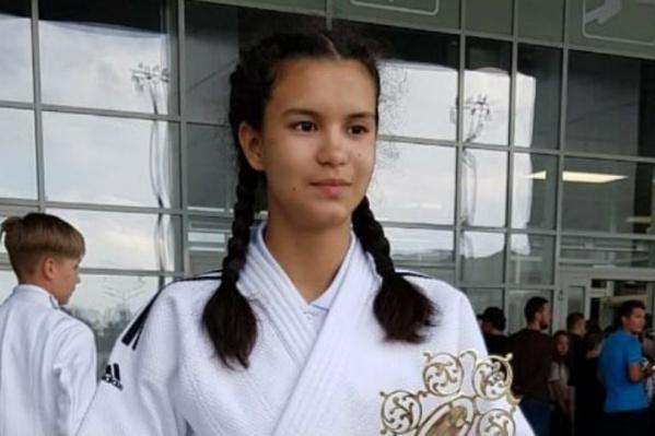 Алия принесла своей команде первую награду игр