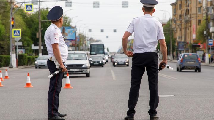 Центр Волгограда закроют от машин ради праздничных гуляний: список перекрытий