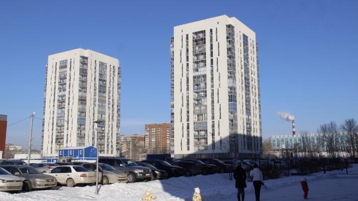 «Могут, когда захотят»: московский блогер оценил ещё один микрорайон Новосибирска