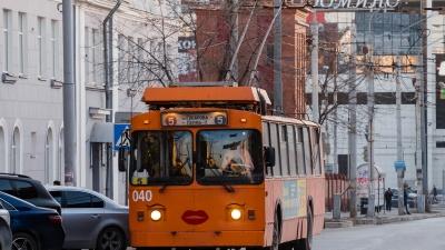 Приехали. В Перми до июля закроют все троллейбусные маршруты. Публикуем список изменений