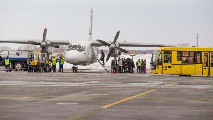 Пошли на взлёт: в России резко подорожали авиабилеты