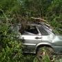В Курганской области за день три человека пострадали в авариях
