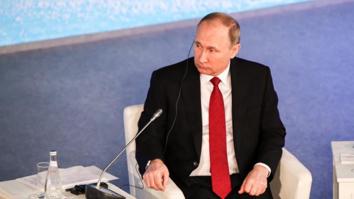 Как участники архангельских митингов отреагировали на слова Путина о протестах в стране