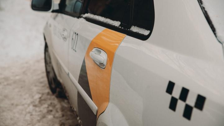 Настойчивый таксист после поездки начал преследовать тюменку в соцсетях