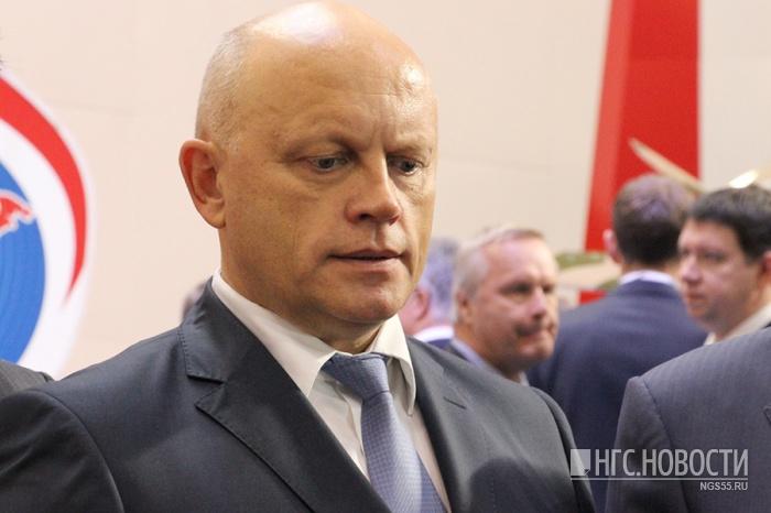 Омский губернатор назвал судейство наматче «Авангард»— СКА грязным иотвратительным