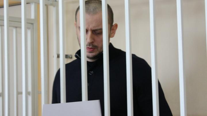 «Вину не признаю»: в Кургане начался суд над главным налоговиком Зауралья Владимиром Рыжуком