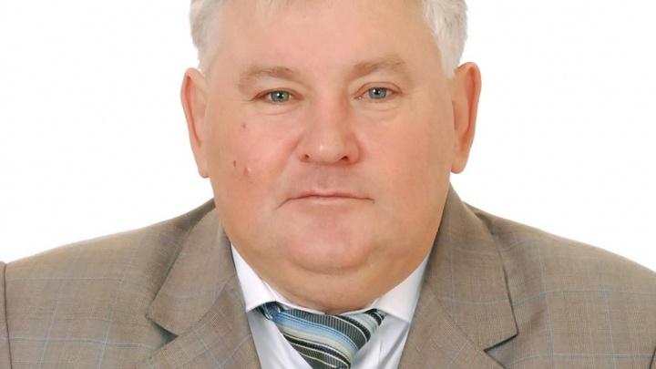 Депутата Заксобрания Ростовской области Андрея Алабушева нашли мертвым в своем доме