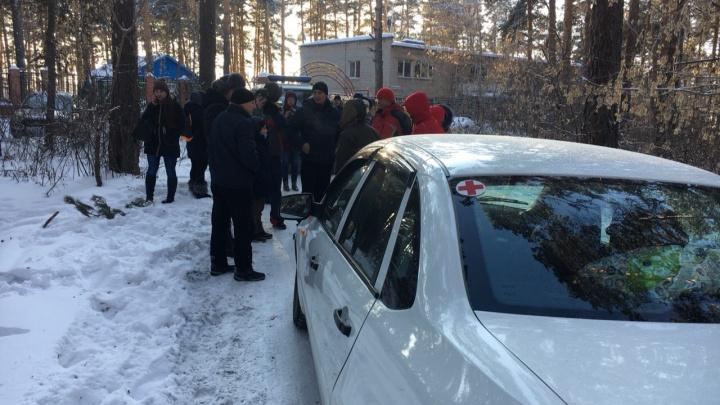 «Отстояли»: карантинный центр в пригороде Челябинска закроют в ближайшее время
