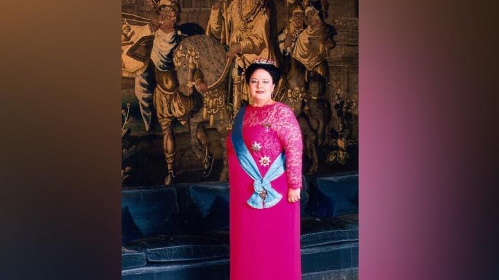 В Тюмень впервые приедет Великая княгиня Мария Романова. Как встретиться с ней лично?