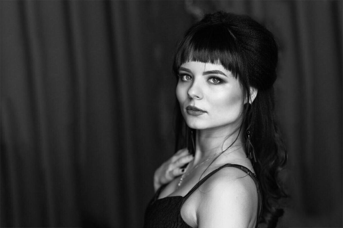 Екатерина Калашникова, приглашенный автор 63.ru: журналист и инстаблогер