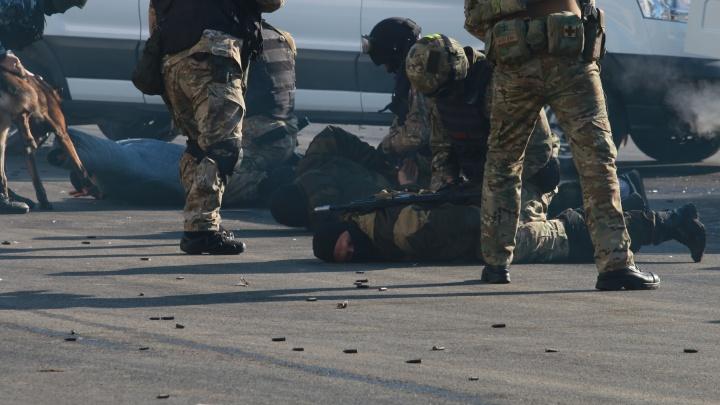Затеряться не вышло: в Ростове иностранный преступник пять лет скрывался от полиции
