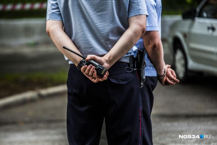 Все подробности о задержании полицейских за взятки