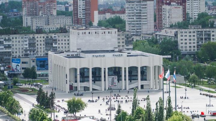 В центре Перми из-за фестиваля уличных театров перекроют движение транспорта