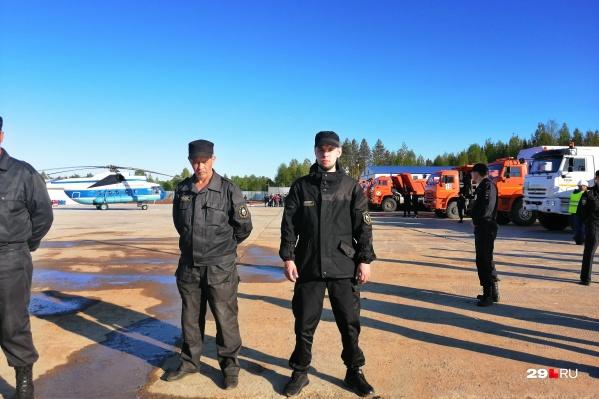 Сотрудники ЧОП уверены — активисты проплачены, а на Шиесе будет мусороперерабатывающий завод