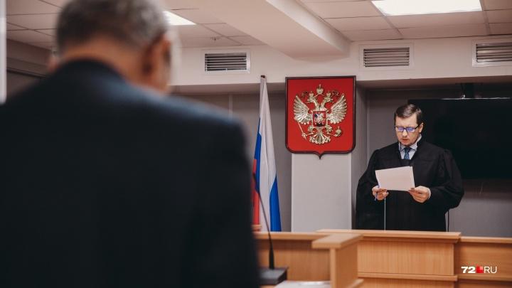 Суд отложил заседание по «делу врачей из ОКБ №1» из-за болезни одного из подсудимых