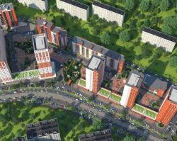 Комфорт-квартал «Московский»: еще больше квартир по привлекательной цене