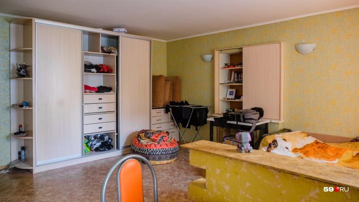 Не всякая перепланировка законна. Как в Перми изменить своё жилье и не попасть под штраф или суд