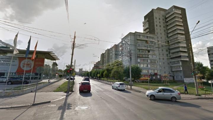 Названа новая дата перекрытия Копылова: участок закрывают полностью до конца ноября