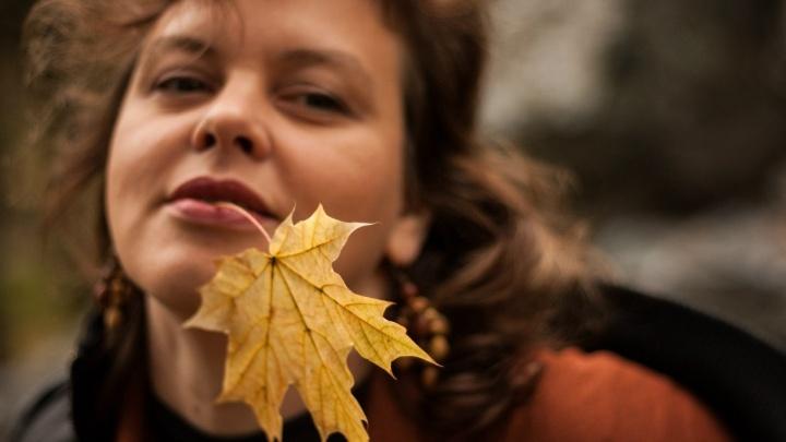 Чтоб вас осенило! Лучшие места для фотосессии в жёлтых листьях в Екатеринбурге