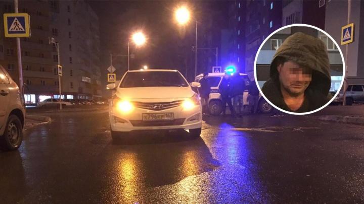 Пьяный водительHyundai Solaris сбил молодую мать в Южном городе-2
