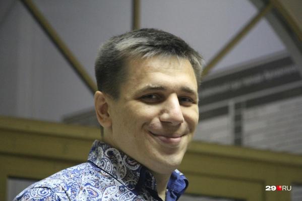У Андрея Боровикова состоялось уже седьмое судебное заседание