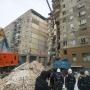 «Взрыв газа — приоритетная версия»: СК выступил с заявлением по делу о трагедии в Магнитогорске