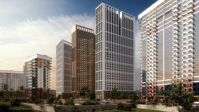 Компания PRINZIP-недвижимость открыла продажи нового этапа строительства многофункционального комплекса «Первый Николаевский»