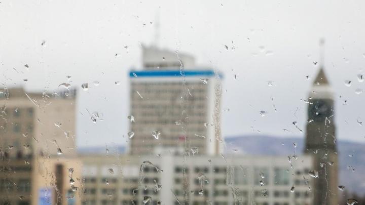 Красноярцам пообещали прохладный апрель с двумя волнами тепла