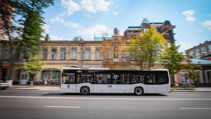 В день матча ФК «Ростов» — «Ахмат» транспорт будет работать дольше обычного