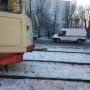 «Постояла и внезапно пошла»: пенсионерка попала под трамвай в Челябинске