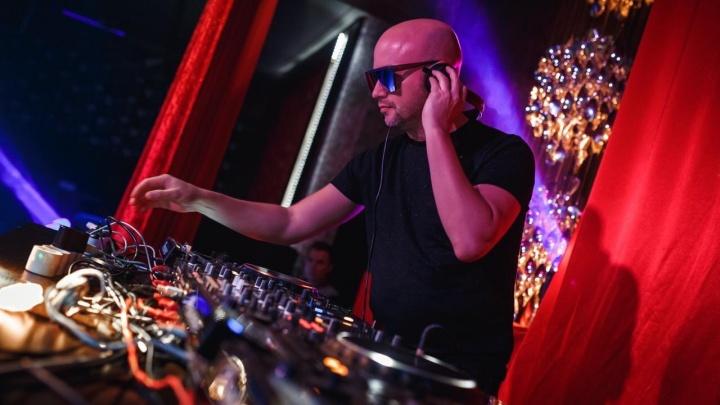 «Золотой граммофон» в Новосибирске: обладатели главной музыкальной награды впервые дадут концерт в ресторане «Три лося»
