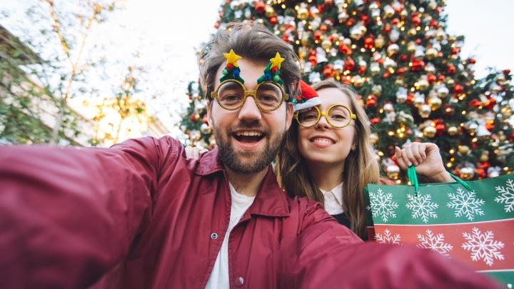 Каникулы-2018: гид по новогодним развлечениям